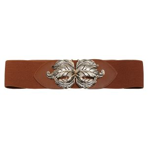 Riem leave buckle